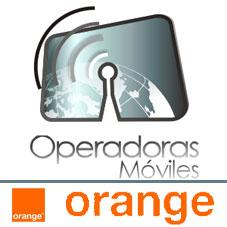 Orange-tarifas prepago