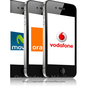 iPhone-4-Operadoras-Moviles