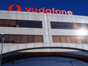 Sede de Vodafone España