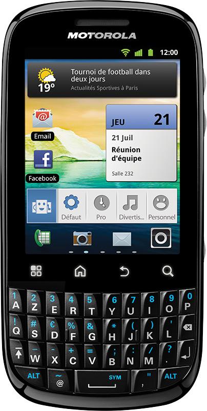 Motorola Fire- 0€