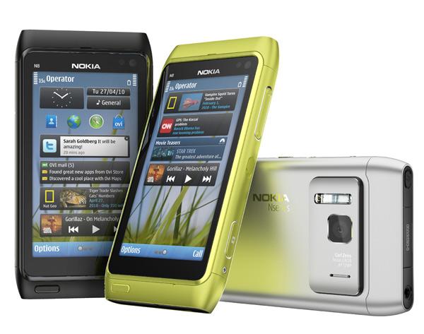 Nokia N8-precios-Yoigo
