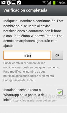 C mo reinstalar whatsapp aunque cambiemos de n mero - Recuperar whatsapp borrados hace meses ...