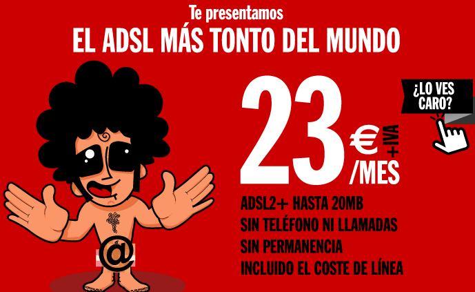 ADSL Pepephone
