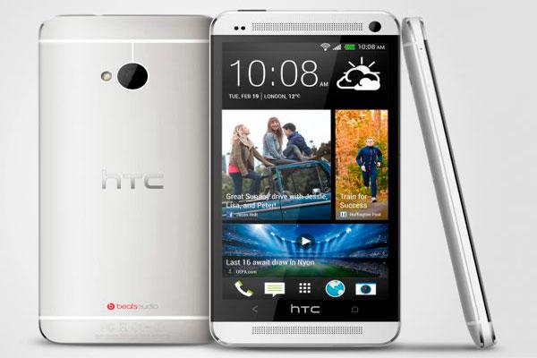 Precios 2013 del HTC ONE con puntos Orange