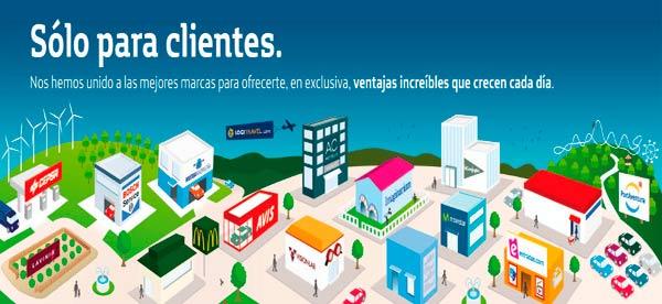 Por ser de Movistar, nuevo servicio de fidelización