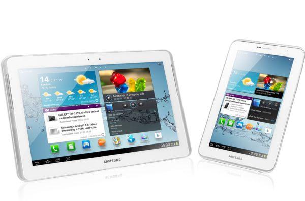 Sony Xperia Z Tablet y Galaxy Tab 2 10,1 precios con Yoigo