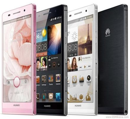 Huawei-Ascend-P6-colores