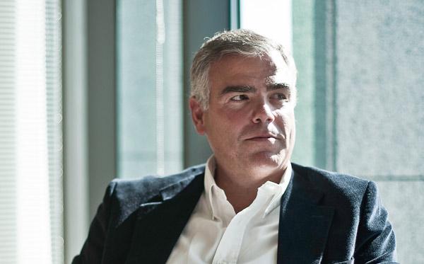 Entrevistamos a Eduardo Taulet, CEO de Yoigo