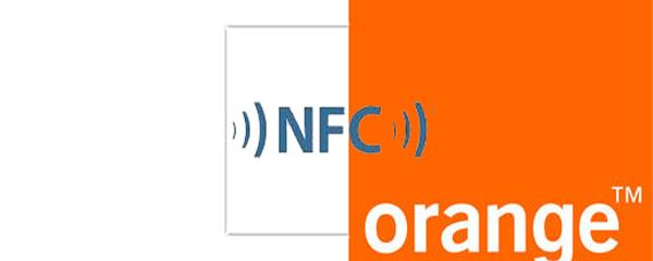Pago con el móvil NFC, ahora en Orange