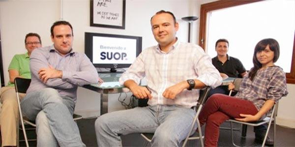 Suop: colabora, gana y gestiona tu OMV