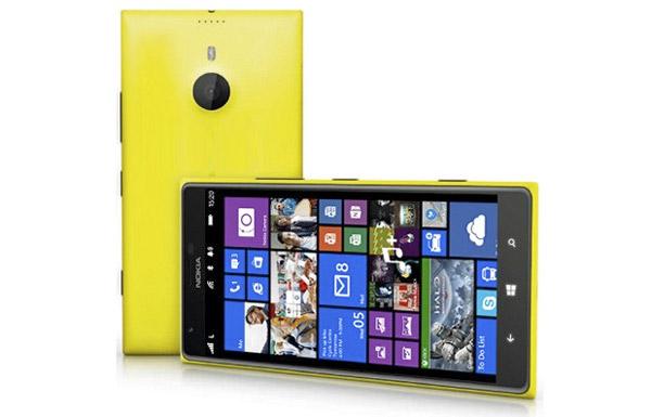 El Nokia Lumia 1520 llega a Amena desde 129 euros y 24 cuotas