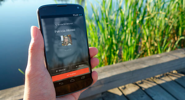 Tuenti Móvil mejora su aplicación android e introduce VOIP desde el PC