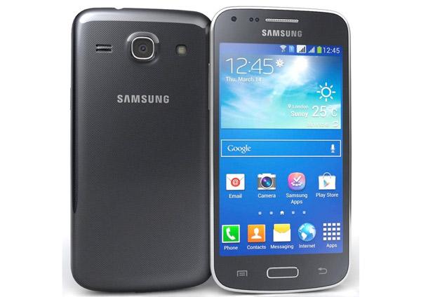 Samsung Galaxy Core Plus: un móvil android de gama media en Yoigo