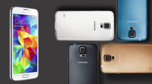 El Samsung Galaxy S5 ya a la venta en España, comparativa de precios