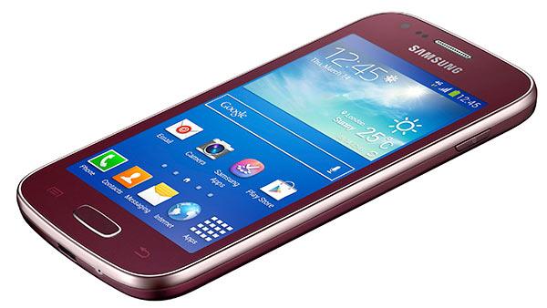Samsung Galaxy Ace 3 con Yoigo: precios con tarifas de contrato