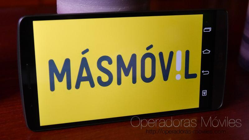 MasMovil cambia sus tarifas de prepago mejorando condiciones