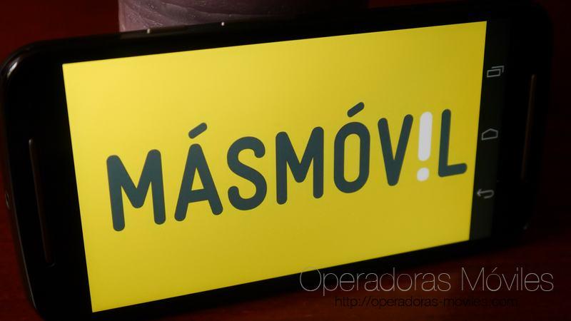 Masmovil 4- 800