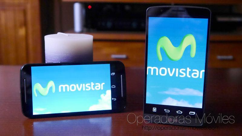 Promociones de verano de Movistar