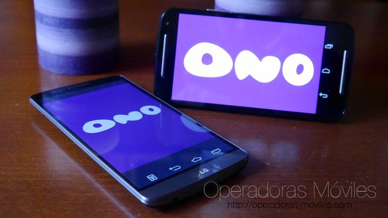 Ono ofrece nueva tarifa convergente por 65 euros