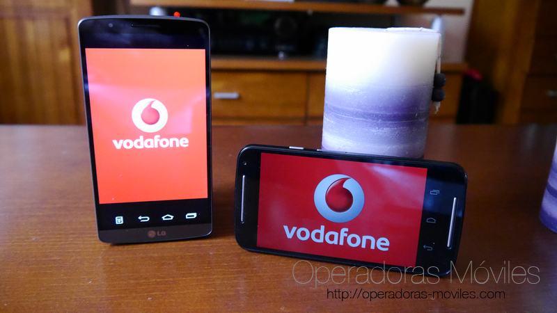 Vodafone sube las tarifas a sus clientes actuales de forma unilateral