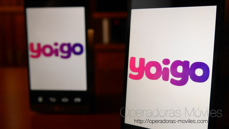 Yoigo ofrece 4G en el extranjero