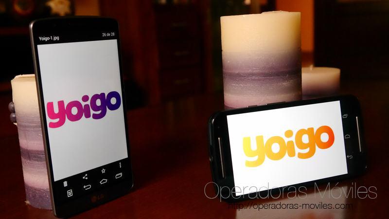 Yoigo 5- 800