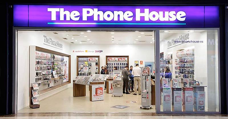 The Phone House dará 3 años de garantia en móviles libres