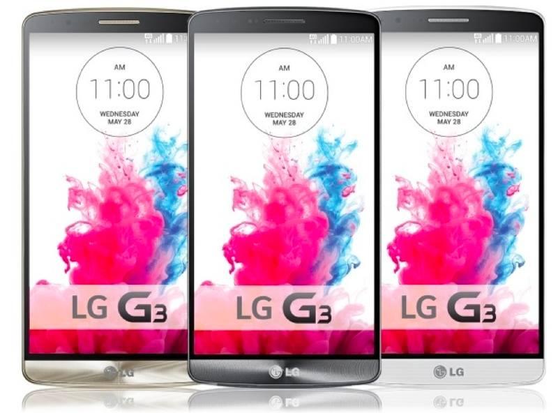 LG G3 Simyo top3 800