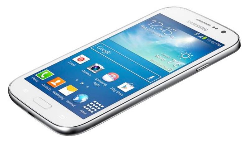 Precios del Samsung Galaxy Grand Neo Plus en Yoigo