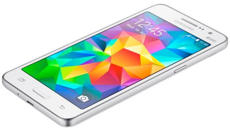 Precio Samsung Galaxy Grand Prime