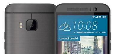 HTC One M9: precios con Vodafone