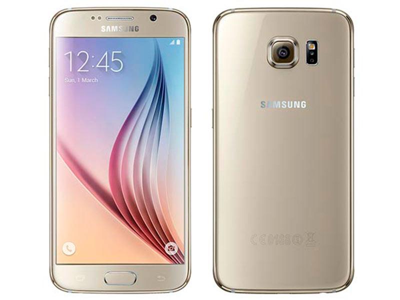 Gama alta: Samsung Galaxy S6