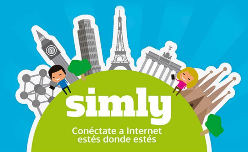 Simly, la operadora de datos de MediaMarkt