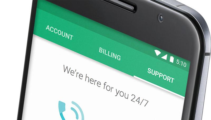 Google lanza una OMV en Estados Unidos: Project Fi