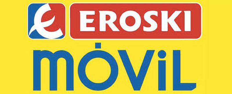 Eroski Móvil lanza nuevos bonos de datos en tarjeta prepago