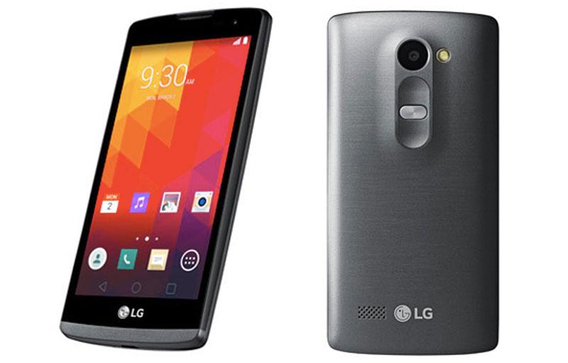 LG Leon: precios con Movistar, Orange, Yoigo...