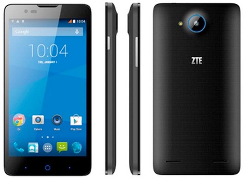 ZTE Blade L3 Plus