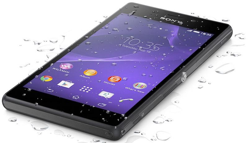 Sony Xperia M4 Aqua: precios en Vodafone, Orange, Movistar...
