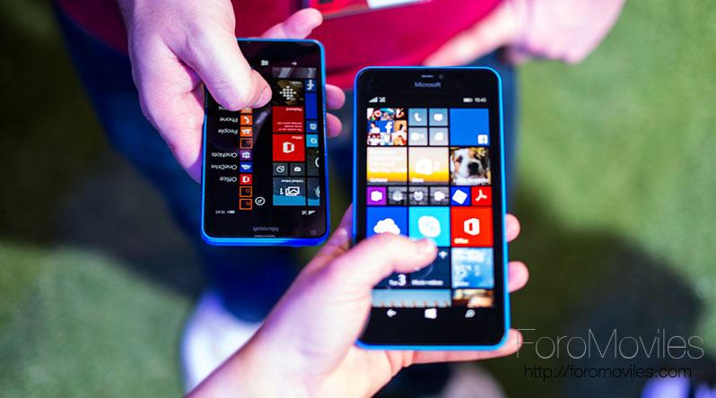 Microsoft Lumia 640 XL ya en Vodafone