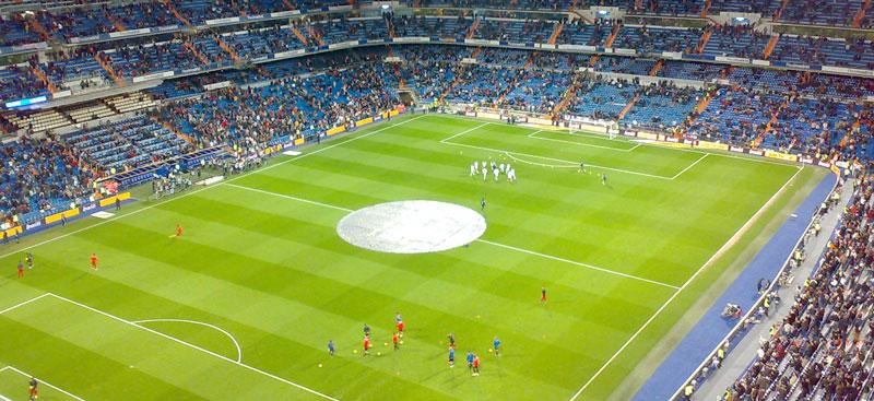 Precios de los partidos de fútbol de 2015 con Movistar