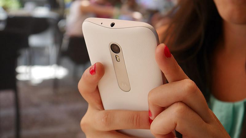 Precios del Motorola Moto G 2015 con Vodafone