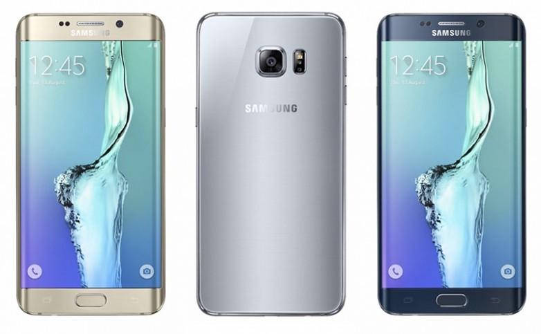 Precios del Samsung Galaxy S6 Edge Plus
