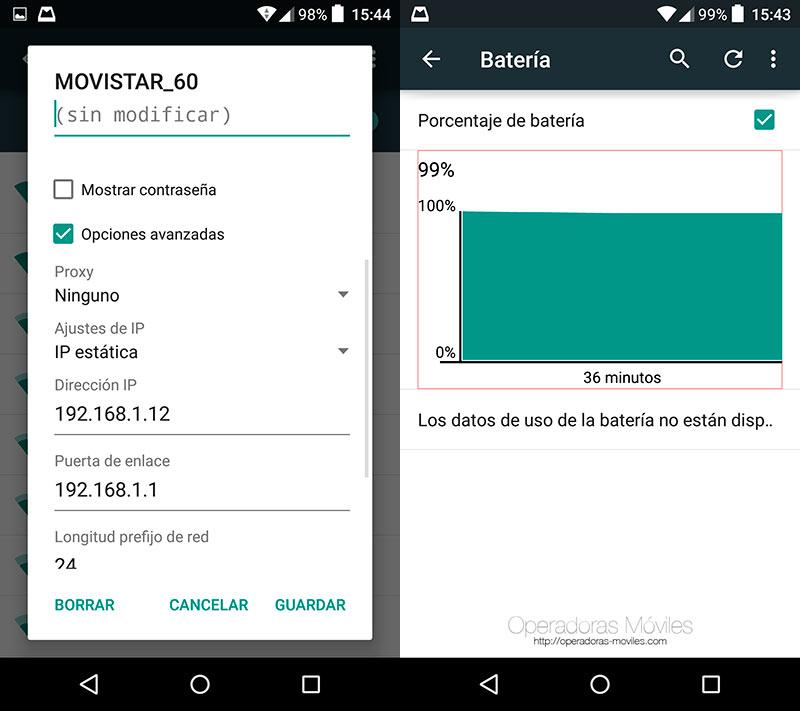 Solución al problema del consumo excesivo en Wifi con fibra Movistar