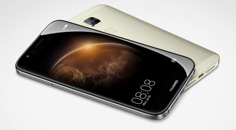 Huawei G8 con Vodafone