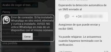 Cómo mantener la cuenta de Whatsapp aunque cambiemos de SIM o de móvil