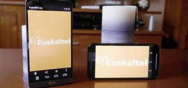 Euskaltel sube 1 euro su tarifa y pasa de 180 a 1000 min