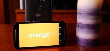 Orange: los números gratuitos de contratación, bajas, facturación, técnicos...
