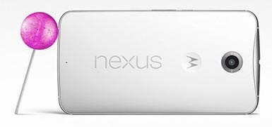 Precios del Nexus 6 con Orange (32 GB)