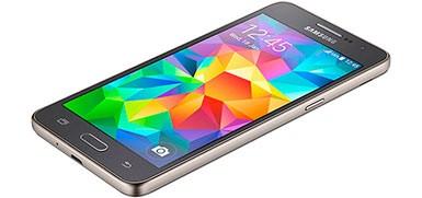 Precios con Movistar del Samsung Galaxy Grand Prime