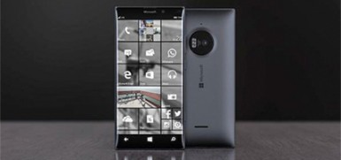 Precios Microsoft Lumia 950 y Lumia 550